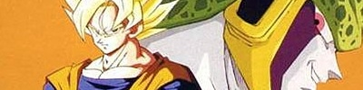 Banner Dragon Ball Z