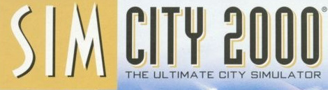Banner SimCity 2000 The Ultimate City Simulator