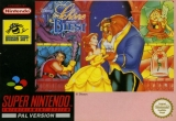 Beauty and the Beast voor Super Nintendo