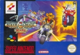/Biker Mice from Mars voor Super Nintendo