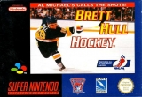 Brett Hull Hockey voor Super Nintendo