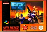 ClayFighter 2: Judgment Clay voor Super Nintendo