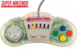 /Competition Pro - Turbo Controller voor Super Nintendo