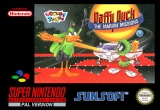 Daffy Duck: The Marvin Missions voor Nintendo Wii