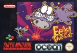 Eek! The Cat voor Super Nintendo
