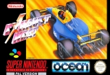 Exhaust Heat voor Super Nintendo