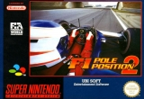 /F1 Pole Position 2 voor Super Nintendo