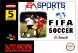 FIFA International Soccer voor Super Nintendo