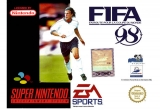 FIFA Road to World Cup 98 voor Super Nintendo
