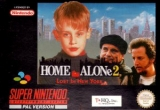 Home Alone 2: Lost in New York Compleet in Buitenlands Doosje voor Nintendo Wii