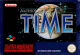 Illusion of Time voor Super Nintendo