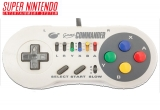 Imagineer Game Commander Controller voor Super Nintendo
