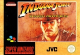 Indiana Jones' Greatest Adventures voor Super Nintendo