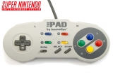 Innovation - The Pad Controller voor Super Nintendo