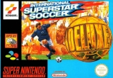 International Superstar Soccer Deluxe voor Super Nintendo