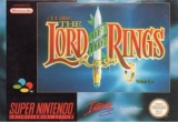 J.R.R. Tolkien's The Lord of the Rings: Volume 1 voor Super Nintendo