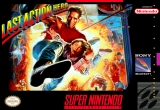 Last Action Hero voor Super Nintendo