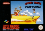 Looney Tunes: Road Runner voor Super Nintendo