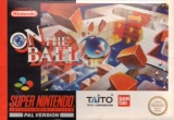 On the Ball voor Super Nintendo