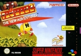 Pac-Man 2: The New Adventures voor Super Nintendo