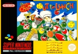Pierre le Chef is... Out to Lunch voor Super Nintendo