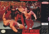 Pit-Fighter voor Super Nintendo