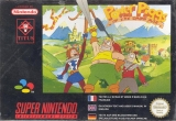 Power Piggs of the Dark Age voor Nintendo Wii