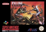 Run Saber voor Super Nintendo