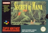 Secret of Mana voor Super Nintendo