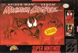 Spider-Man / Venom: Maximum Carnage voor Super Nintendo