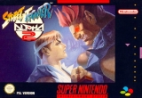 Street Fighter Alpha 2 voor Super Nintendo