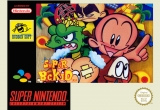 Super B.C. Kid voor Super Nintendo