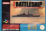Super Battleship: The Classic Naval Combat Game voor Super Nintendo