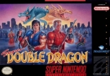 Super Double Dragon voor Super Nintendo
