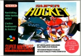 Super Hockey voor Super Nintendo