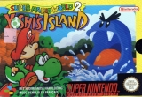 Super Mario World 2: Yoshi's Island voor Super Nintendo