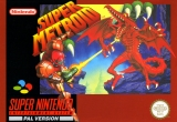 Super Metroid voor Super Nintendo