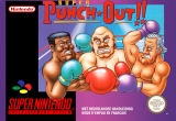 Super Punch-Out!! voor Super Nintendo