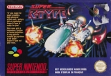 Super R-Type voor Super Nintendo
