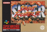 Super Street Fighter II voor Super Nintendo