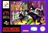 The Adventures of Batman & Robin voor Super Nintendo
