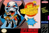 The Adventures of Mighty Max Compleet voor Super Nintendo