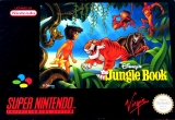 The Jungle Book voor Super Nintendo
