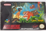 The Jungle Book Compleet Buitenlands voor Super Nintendo