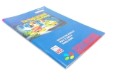 The Magical Quest starring Mickey Mouse Handleiding voor Super Nintendo