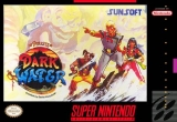The Pirates of Dark Water voor Super Nintendo