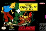 TinTin: Prisoners of the Sun voor Super Nintendo