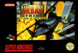 Urban Strike: The Sequel to Jungle Strike voor Super Nintendo