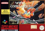 Wing Commander voor Super Nintendo