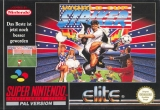 World Cup Striker voor Super Nintendo
